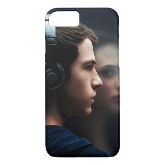 13の理由をなぜIphone/Ipad 7包装して下さい iPhone 8/7ケース