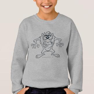 13を提起するTAZ™ スウェットシャツ