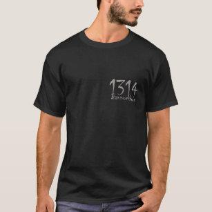 1314 年Tシャツ&Tシャツデザイン | Zazzle.co.jp