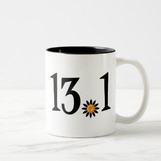 13.1マグ ツートーンマグカップ