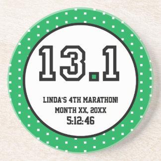 13.1マラソン コースター