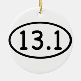 13.1 セラミックオーナメント