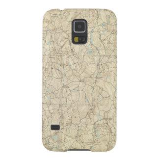 13 Woodstockシート Galaxy S5 ケース