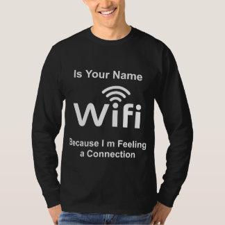 140620160834PメンズFB 08 Wifi YP Tシャツ