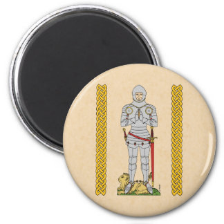 1430年頃英国の騎士、 マグネット