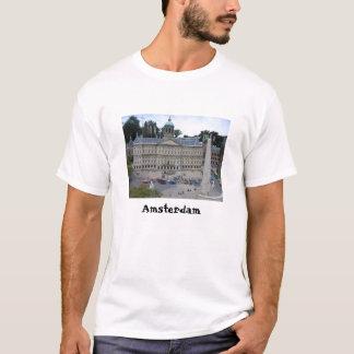 149、アムステルダム Tシャツ