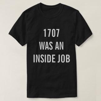 1707年 Tシャツ