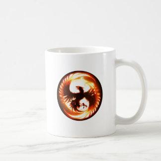 173D BSTB (A)フェニックス コーヒーマグカップ
