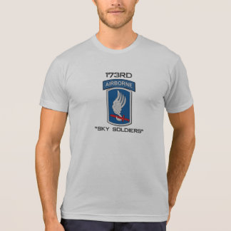 173rd空輸 tシャツ