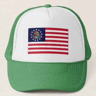 1776アメリカのメキシコ旗の帽子 キャップ