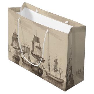 1776年6月26日の船 ラージペーパーバッグ