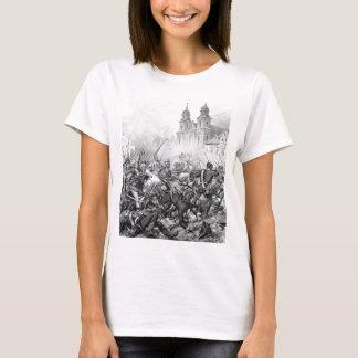 1794年のワルシャワの反乱 Tシャツ