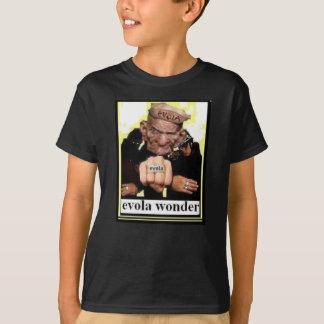 $17.81 Evolaの驚異船員 Tシャツ