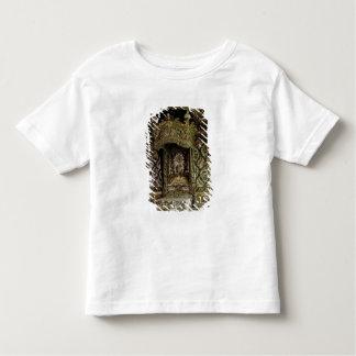 18世紀な王室のなベッド、おそらく(写真) トドラーTシャツ
