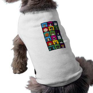 18匹の犬 ペット服