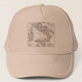 1806地図- L'Italie (石鹸水) キャップ
