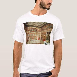 1807年に造られるナポレオンの浴室のインテリア Tシャツ