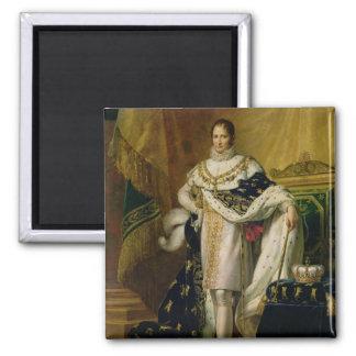 1808年後のヨセフBonaparte マグネット