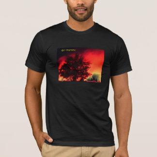 1812年の申し入れ Tシャツ