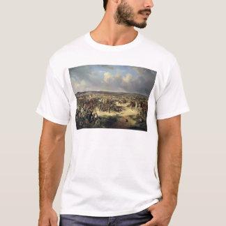 1814年3月17日のパリの戦い1834年 Tシャツ