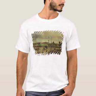 1829年にLaコンコルド広場 Tシャツ