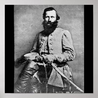 1833-1864年頃ジェームスEwellブラウンスチュワート ポスター