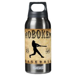 1846年のHobokenニュージャージーの野球 断熱ウォーターボトル