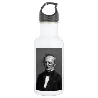 1850年頃提督のコルネリウスVanderbiltのポートレート ウォーターボトル