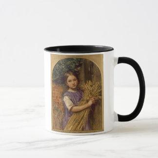 「1854年のよい収穫」、1854年 マグカップ
