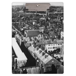 1859年:  ボストン、マサチューセッツ市 クリップボード