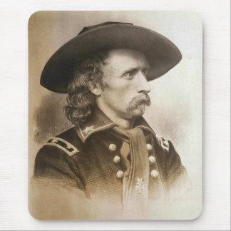 1860年代頃ジョージアームストロングCuster マウスパッド