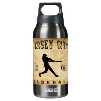 1868年のジャージーシティーニュージャージーの野球 断熱ウォーターボトル