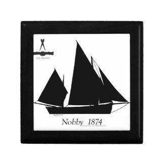 1874年Nobby -贅沢なfernandesの ギフトボックス