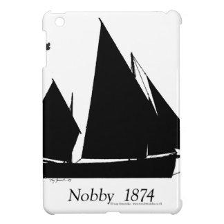 1874年Nobby -贅沢なfernandesの iPad Mini Case