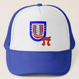 187th DUIの野球帽およびTorriは設計します キャップ
