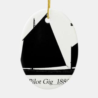 1880試験ギグ-贅沢なfernandes セラミックオーナメント