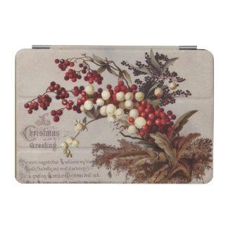 1882年: 昔ながらのなヒイラギの果実 iPad MINIカバー