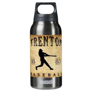 1883年のトレントンニュージャージーの野球 断熱ウォーターボトル