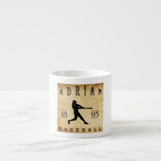 1895年のエイドリアンミシガン州の野球 エスプレッソカップ