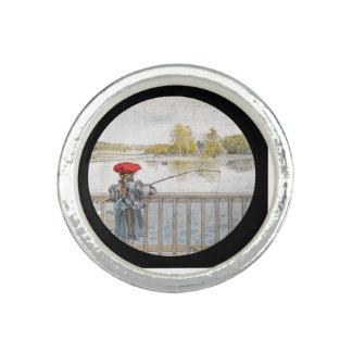 1898年を採取しているリスベート 指輪