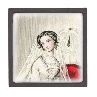 19世紀な結婚式の優れたギフト用の箱 ギフトボックス