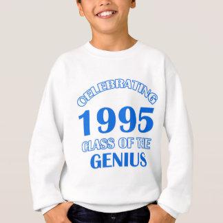 19歳の誕生日のデザイン スウェットシャツ