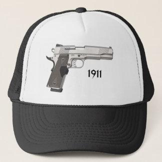 1911年の帽子 キャップ