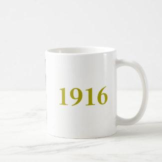 1916年のイースター上昇のマグ コーヒーマグカップ