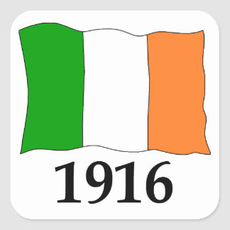 1916 Easter Rising Sticker 2