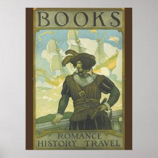 1927人の児童読書週間ポスター ポスター
