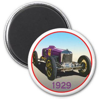 1929年のミラーFWD マグネット