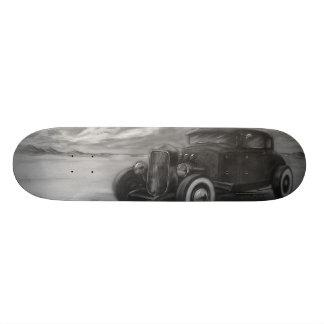 1932年のラットの棒は/デッキを改造しました オリジナルスケートボード