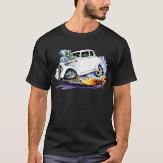1933-36年のWillysの白車 Tシャツ