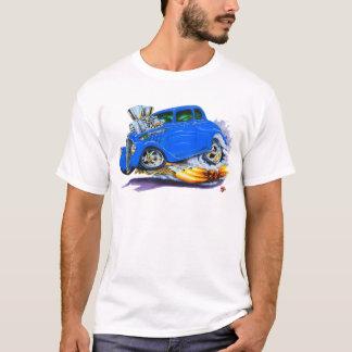 1933-36年のWillysの青車 Tシャツ